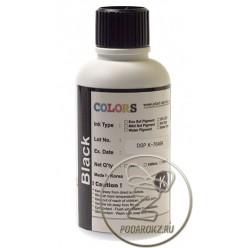 Сублимационные чернила Colors DSP Black (Черный) 500ml