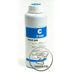 Чернила сублимационные COLORS SUB-SC4 Premium Cyan (голубой) 500 мл